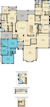 Casita Floor Plans Az Lennar Layton Lakes Estates 5 Bedroom 6 Bath With Nextgen Casita Guest House Gilbert Az