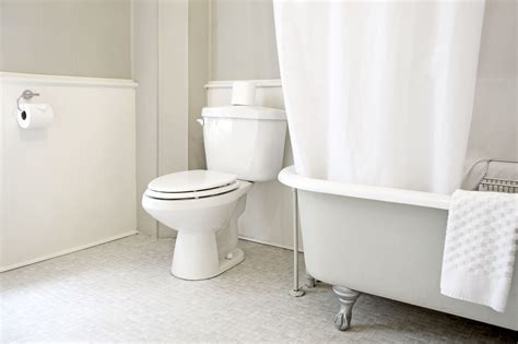 Bathroom Odor Causes How To Convert Any Toilet To A Low Flow Toilet