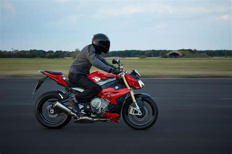 Motorrad Supersportler Vergleich 2014 by Bmw S1000r 2014 Motorrad Fotos Motorrad Bilder