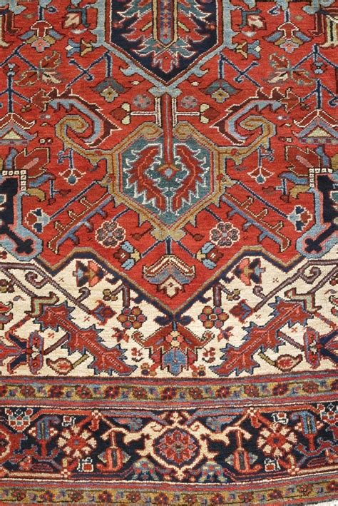 Heriz Rugs Prices by Antique Heriz Rug At 1stdibs