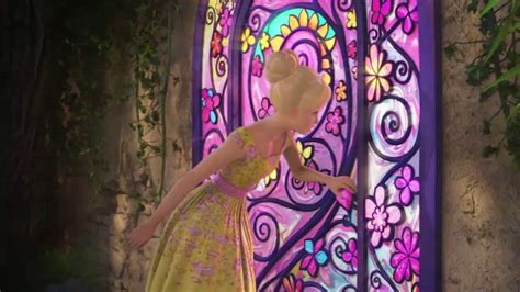Film Barbie And The Secret Door | secret door trailer barbie movies photo 37108657 fanpop