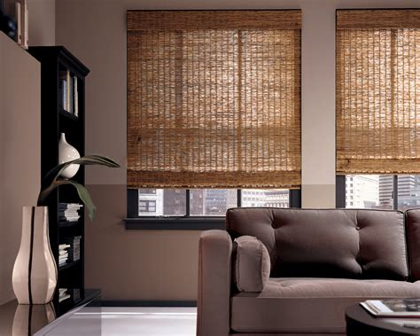 23 ideas roller blinds for your home ward log homes