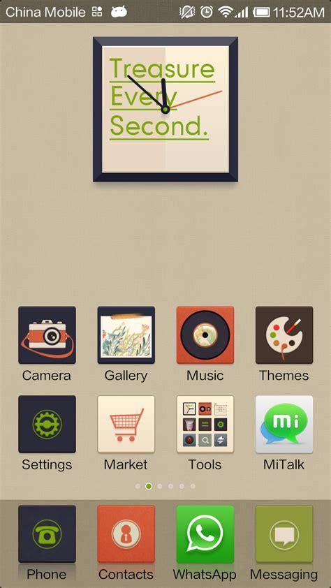 mi 3 themes in english xiaomi mi3 kurztest 7mobile smartphone news