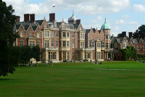 sandringham estate in norfolk sandringham house wikipedia