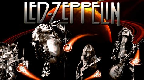 desktop wallpaper led zeppelin led zeppelin wallpaper 1920x1080 by alexandervulture on