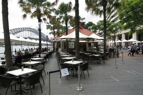 s day restaurants sydney view of harbour bridge picture of sydney cove