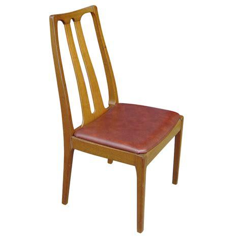 danish mid century modern dining chairs ebay
