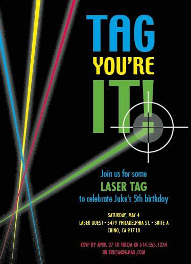 free laser tag invitation template 25 best ideas about 13th birthday boys on boy