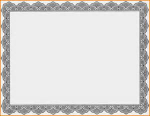 free template for certificates printable certificate templates certificate template png