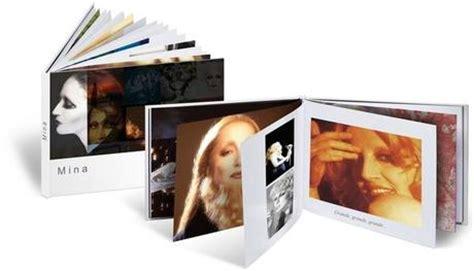 mina come non si 232 mai vista con photobox paperblog