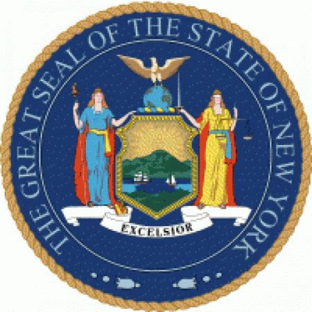 State Of New York Judicial Search New York State Courts Logo