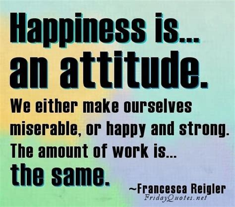 ATTITUDE QUOTES FOR WORK image quotes at hippoquotes.com