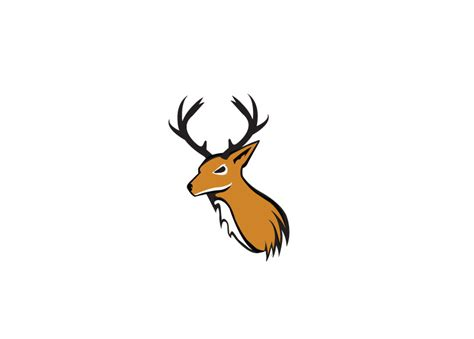 Auto Logo Hirsch by Car Logo With Deer Images