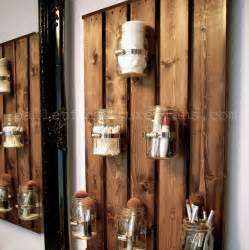 Medicine Cabinet Toothbrush Holder Enjoy With 25 Pallet Wood Projects Pallet Furniture Plans
