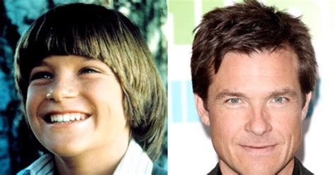 jason bateman james cooper ingalls then and now portraits of little house on the prairie