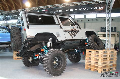 Land Rover Defender Lifted Pixshark Com Images