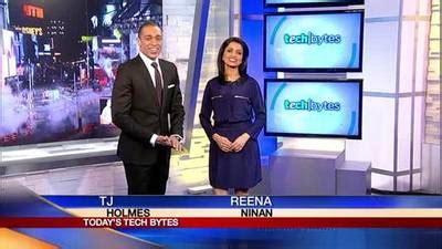 t j holmes and reena ninan relationship media communication organization insomniac news
