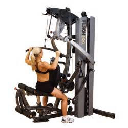 f600 fusion 600 personal trainer solid fitness