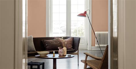 kombinasi warna cat ruang tamu minimalis terbaik casaindonesiacom
