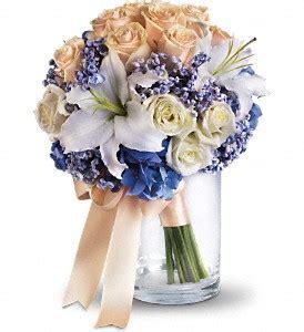 Empty Vase Boerne Tx by Nantucket Dreams Bouquet In Boerne Tx An Empty Vase