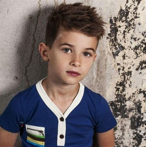 10 funky hairstyles for 11 year old boys hairstylevill mens hairstyles 42 trendy and cute boys for 2017 little