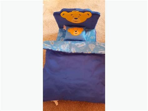 build a bear bed build a bear bed chair with duvet set dudley dudley