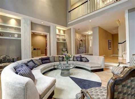 amazing sunken living rooms   dream homes page