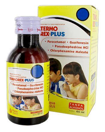 Siladex Cough Could 60 Ml obat batuk pilek konimex pharmaceutical laboratories