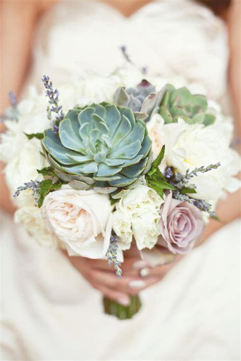 Wedding Bouquet With Succulents by 25 Creative And Unique Succulent Wedding Bouquets Ideas