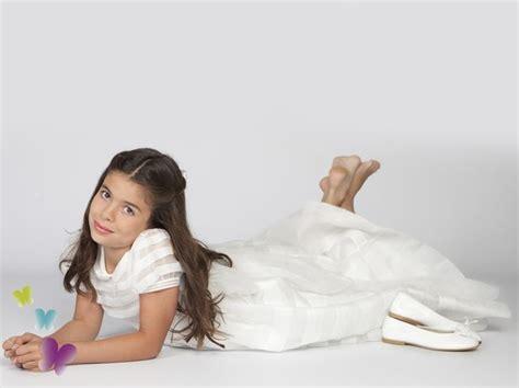 comunion nina calzados piulin comunion trendy tendencias primera 13 best first communion hair adornments images on