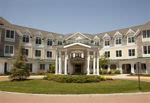 Senior Living Of Cresskill Assisted Living In New Jersey