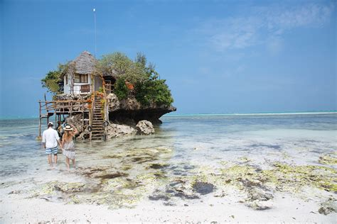 White Kitchen Cart Island Travel Diaries Beach Hopping In Zanzibar Rose Amp Fitzgerald