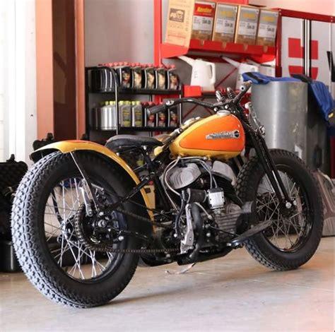 Gas Monkey Garage Biker Build by The World S Catalog Of Ideas