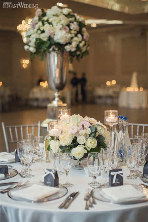 Simple Elegant Wedding Inspiration   ElegantWedding.ca