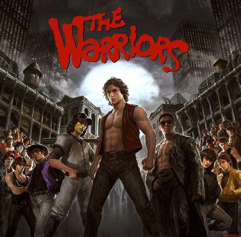 film warrior the warriors blog the warriors movie site