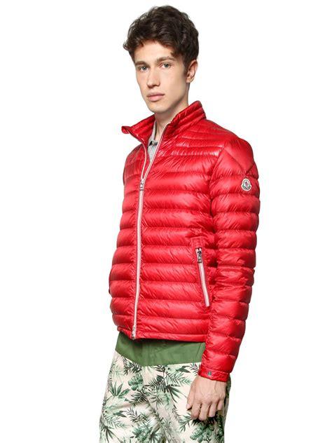 Daniel Sweter lyst moncler daniel light weight jacket in for