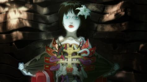 Ghost In The Shell 2 ghost in the shell 2 innocence review otakuness anime