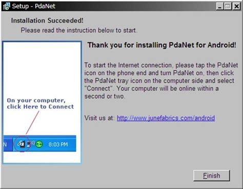 pda net desktop pdanet desktop client 4 0 for ubuntu 11 04