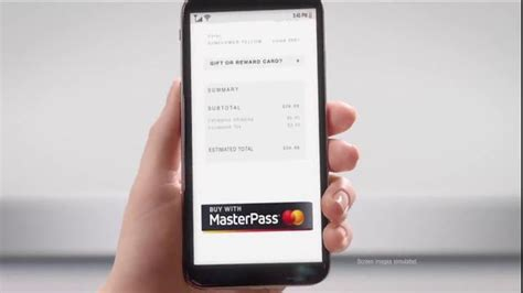 who is the woman in the masterpass commercial who is the woman in the mastercard masterpass commercial