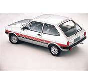 Ford Fiesta MK1 &187 Press Releases/Adverts Photos UK