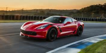 Corvette Chevrolet 2017 Chevrolet Corvette Best Buy Review Consumer Guide Auto