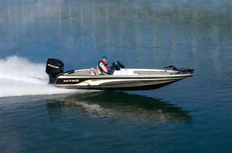 nitro bass boat value research nitro boats 911 cdc bass boat on iboats