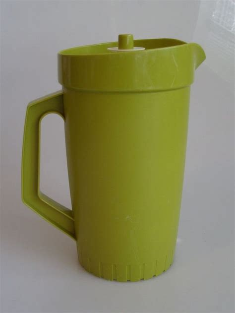 Pitcher Set Collection Tupperware 105 best tupperware images on vintage