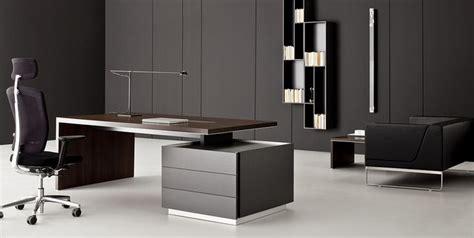 Contemporary Executive Office Desks Executive Office Desk Contemporary Desks And Hutches Other By Iqmatics