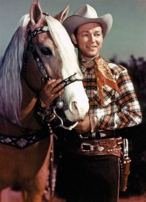 17 best images about happy trails on dale the cowboy and are you served