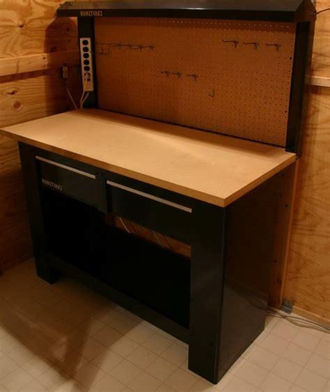 craftsman kid work bench craftsman workbench 5 drawer home design ideas