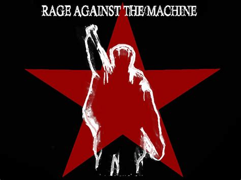 Rage The Rage Against The Machine And Shine