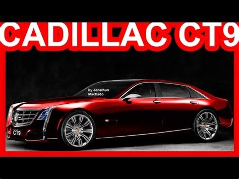 2019 Cadillac Flagship 2019 cadillac escala convertible doovi