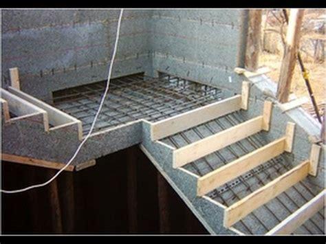 Bauen Mit Beton by Treppe Selber Bauen Beton Treppe Betonieren Treppe