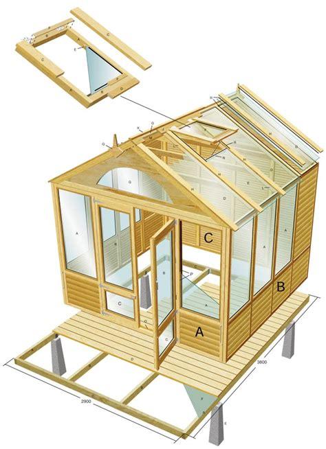 come costruire una cassetta di legno casetta da giardino fai da te per piante ma non